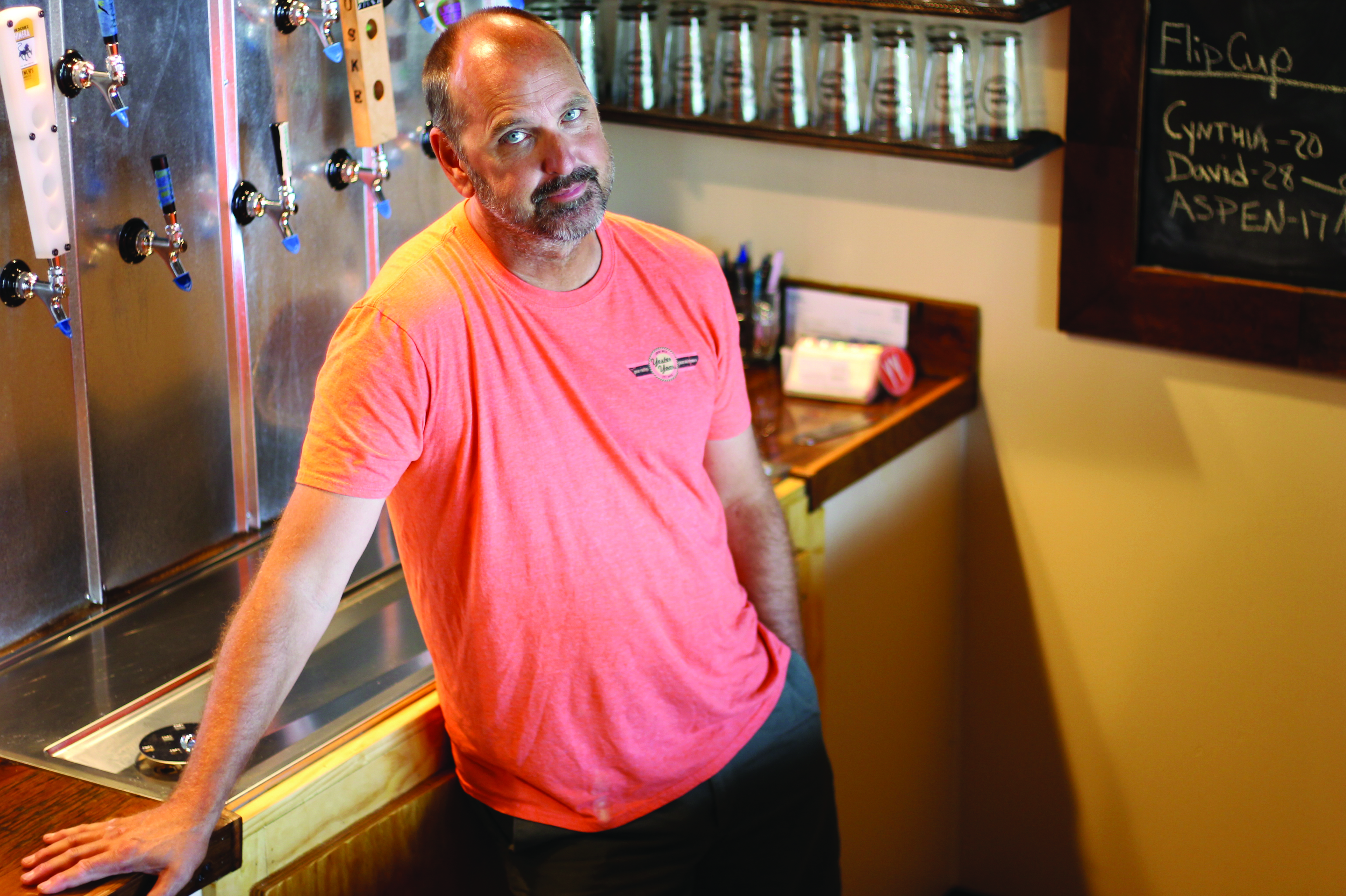 YesterYears Brewery: Turning a hobby into a business