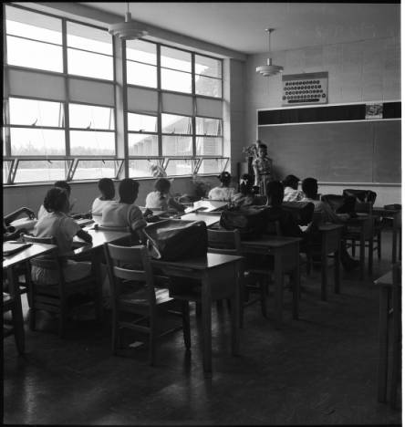 Sheet_Film_2104_Chapel_Hill_Schools_27_May_1952_Scan_1