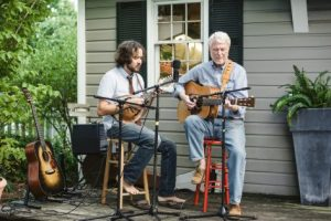Live Music: Tommy Edwards @ Roost Beer Garden | Pittsboro | North Carolina | United States
