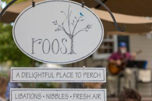 Live Music: Fallenwood @ Roost Beer Garden | Pittsboro | North Carolina | United States