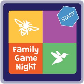 Family Game Night @ Kidzu Children's Museum | Chapel Hill | North Carolina | United States
