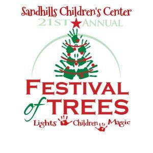21st Annual Sandhills Children's Center Festival of Trees @ The Carolina Hotel | Pinehurst | North Carolina | United States