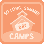 So Long Summer Day Camps @ Kidzu Children's Museum | Chapel Hill | North Carolina | United States
