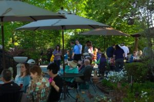 Live Music: Sheila Fleming @ Roost Beer Garden | Pittsboro | North Carolina | United States