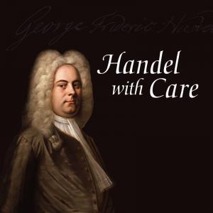 "Cantari presents ""Handel with Care"" @ University United Methodist Church   Chapel Hill   North Carolina   United States"