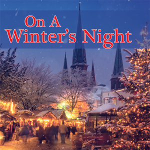 """VOICES presents """"On a Winter's Night"""" - Evening Performance @ UNC Hill Hall, Moeser Auditorium"""
