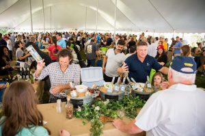 TerraVita Food & Drink Festival @ Chapel Hill, NC