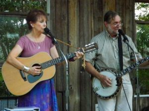 Live Music: India Cain & Keith Allen @ Roost
