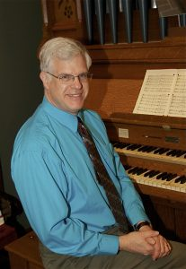 David Arcus Organ Recital at St. Matthew's Episcopal Church @ St. Matthew's Episcopal Church | Hillsborough | North Carolina | United States